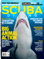 Scuba Diving Magazine Mar/Apr 2010