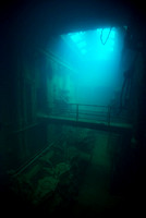Engine Room - Kensho Maru