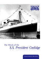 """The Wreck of the SS President Coolidge"" - the Documentary Film"
