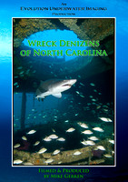 Wreck Denizens of North Carolina - DVD