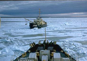 spar northwest passage